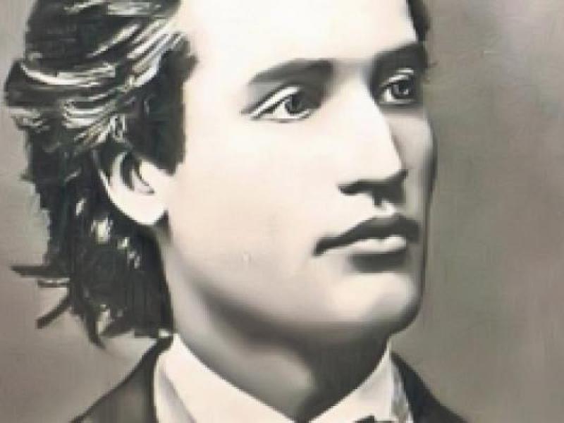 Mihai Eminescu Poet Prozator şi Jurnalist Ii Jurnalul