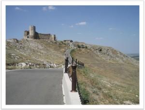 cetatea heraclea