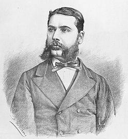 D._William_-_Alexandre_N._Lahovari_-_Amcien_Ministre_de_la_Justice