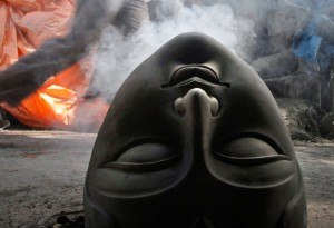 shiva-idol