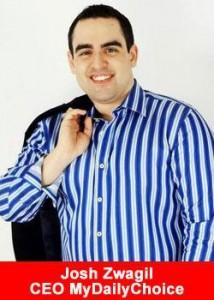 Josh Zwagil