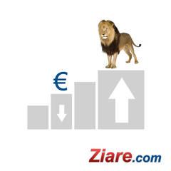 -b-Curs-euro-leu--b---Euro-a-scazut-usor---La-cat-a-ajuns-dolarul