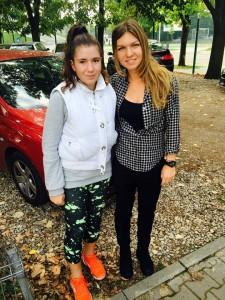 Milena & Simona