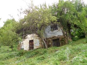 casa valea podului